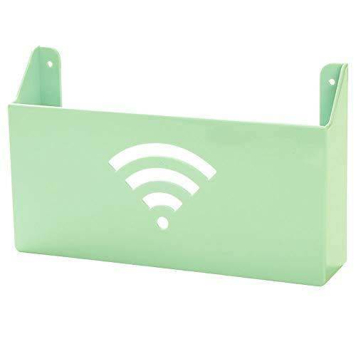 plank Set bovenste doos/Router opbergdoos/muur mount muur