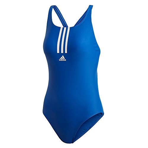adidas Sh3.Ro Mid 3s S Costume da Nuoto, Donna, Team Royal Blue/White, 42