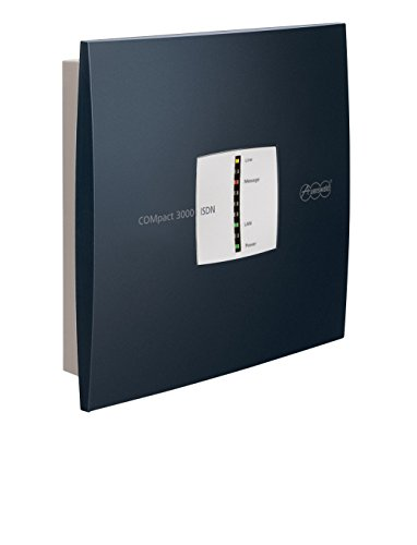 Auerswald TK-Anlage COMpact 3000 VOIP