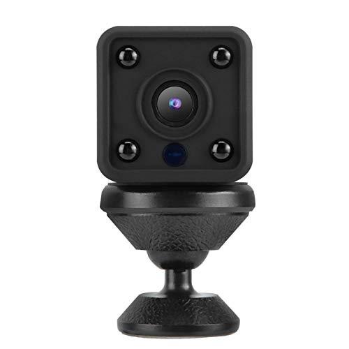 Cámara WiFi incorporada de la cámara de Red de la batería de Litio Recargable 800Mah para Alexa para Tuya(U.S. regulations)