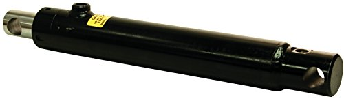 Buyers Products 1304217 Power Angling and Lift Cylinder