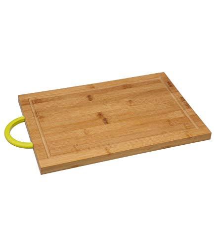 Secret de Gourmet - Planche à découper en bambou