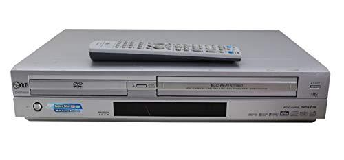 LG DVS7905 DVD Player-VHS Videorekorder Kombi