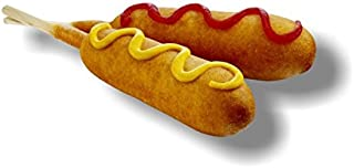 Street Legal Decals 1 Mustard and Ketchup Corn Dogs 12