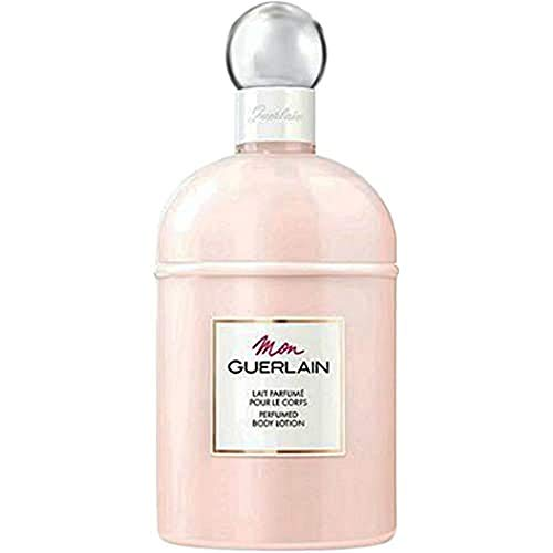 Guerlain Mon Bodylotion, 1er Pack (1 x 200 ml)
