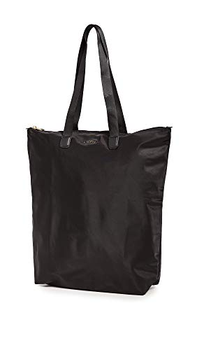 TUMI - Voyageur Just In Case N/S Tote Bag - Lightweight Packable Foldable Travel Bag for Women Black Size: One Size