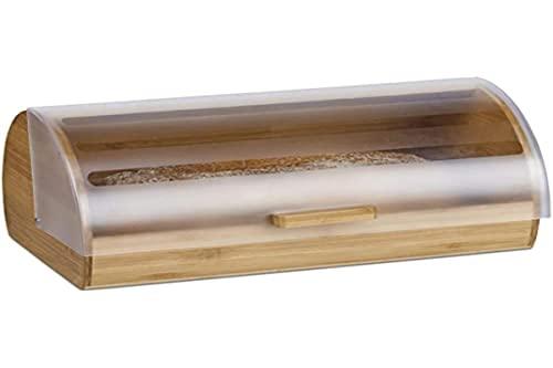 Relaxdays Bambus Bild