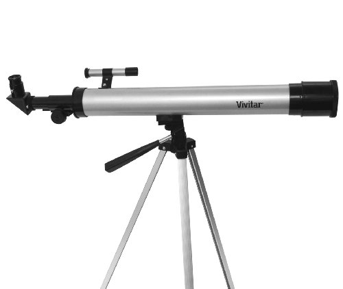 Tripode Telescopio marca Vivitar