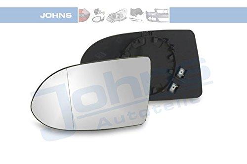JOHNS 55 71 37-81 Spiegelglas, Außenspiegel
