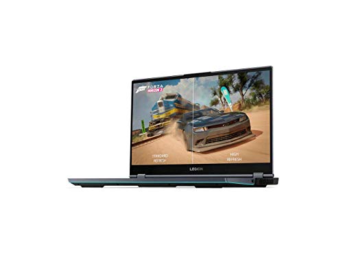 2020 Lenovo Legion 7i Gaming Laptop: Core i7-10750H, NVidia RTX 2070, 15.6' Full HD 144Hz 500nits HDR400 Display, 16GB RAM, 512GB SSD