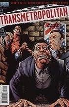 Transmetropolitan No. 21 ('The New Scum' part 3)