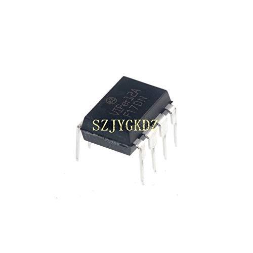 10 STÜCKE Ic Induktionsherd Integrierte Schaltung Wechselstrom-schaltkonverter Offline Switcher 54 khz 66 khz Viper12a