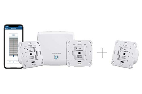 Homematic IP Smart Home Starter Set...