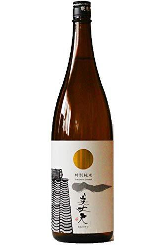 美丈夫 特別純米酒 1800ml [高知県]