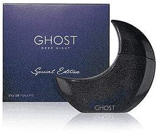 Ghost Deep Night Special Edition 75ml Eau De Toilette Spray