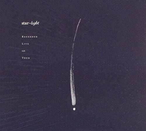Starlight Album Cover