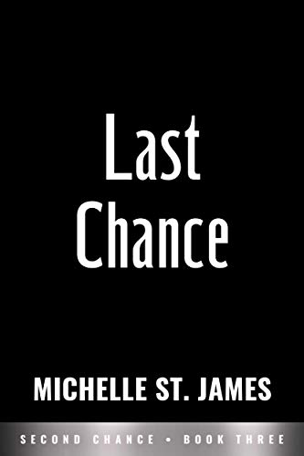 Last Chance (Second Chance Book 3) (English Edition)