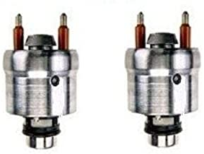 Re-Manufactured OEM Throttle Body Fuel Injectors for Chevy/Buick/Oldsmob/Pontiac/GMC/Cadillac Set of 2