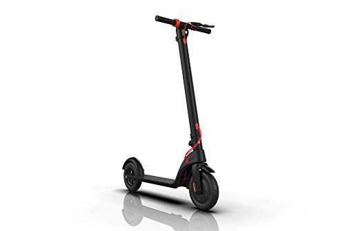 Hi-SHOCK E-Scooter - KIX Pro | Portable Electric Scooter with Cruise Control & Modular Battery System Move Edition