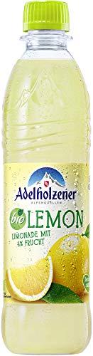 Adelholzener Bio Adelholzener BIO Lemon (6 x 500 ml)