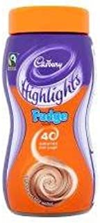 Cadbury Fair Trade Highlights Fudge Instant 220G