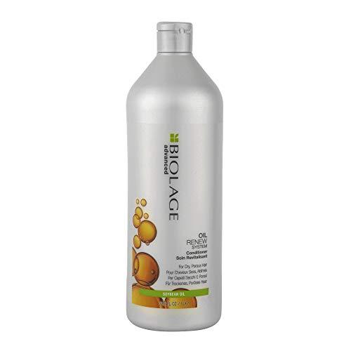 Biolage, Acondicionador de pelo - 2 de 1000 ml. (Total: 2000 ml.)