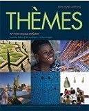 Themes 1e Student Edition
