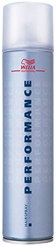 Wella Performance Haarspray, 300 ml, (1 x 0,3 L)