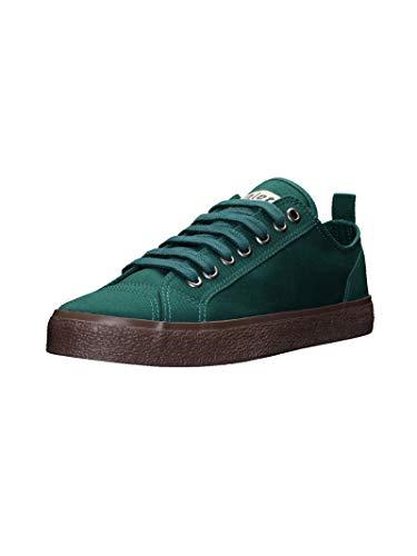 Ethletic Unisex Sneaker Lo Fair Sneaker Goto Lo Emerald Velvet 40 Fair | Vegan | Nachhaltig