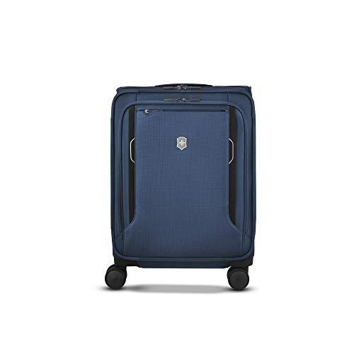 Werks Traveler 6.0 Mala Softside Global Carry-On Azul