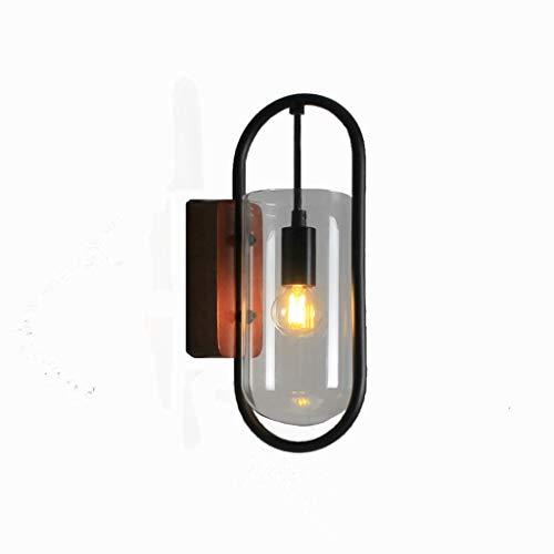 Wandverlichting, led, wand, nordic eenvoudig, gang, gang, creatieve wijze, woonkamer, slaapkamer, leeslamp, bedlampje