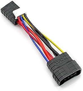 HobbyStar Traxxas ID Charge Lead Adapter, 3S LiPo Battery Packs