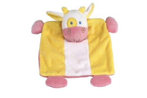 Les Bébés D'elyséa - 3700559707005 - Les Scoobidoudous - Potache La Vache