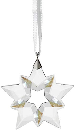 Swarovski Little Star Ornament, Crystal