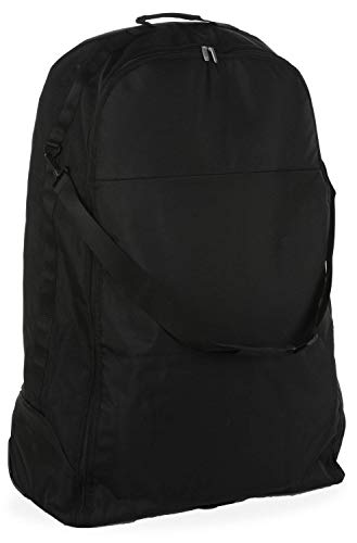 Diono Quantum Stroller Travel Bag, Gray