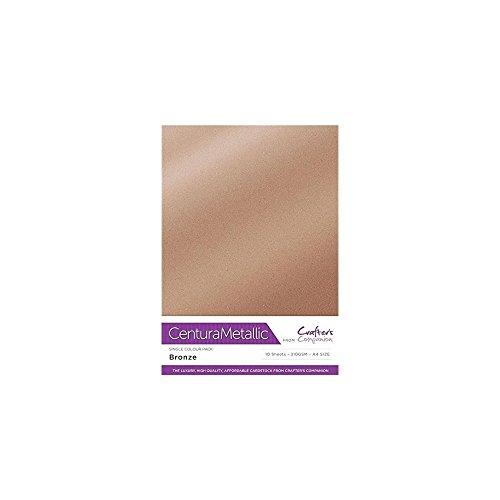 Papel A4 Adhesivo Dorado papel a4  Marca Centura