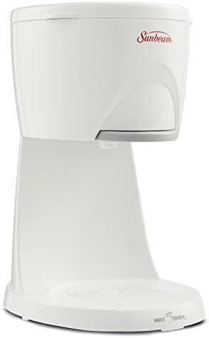 Sunbeam Hot Shot Hot Water Dispenser 16 oz, Black, 006131