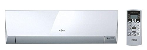 Equipo de aire acondicionado modelo 2013 con bomba frío/calor, bajo nivel sonoro. Equipo inverter. Calidad/precio excepcional. Fujitsu Split