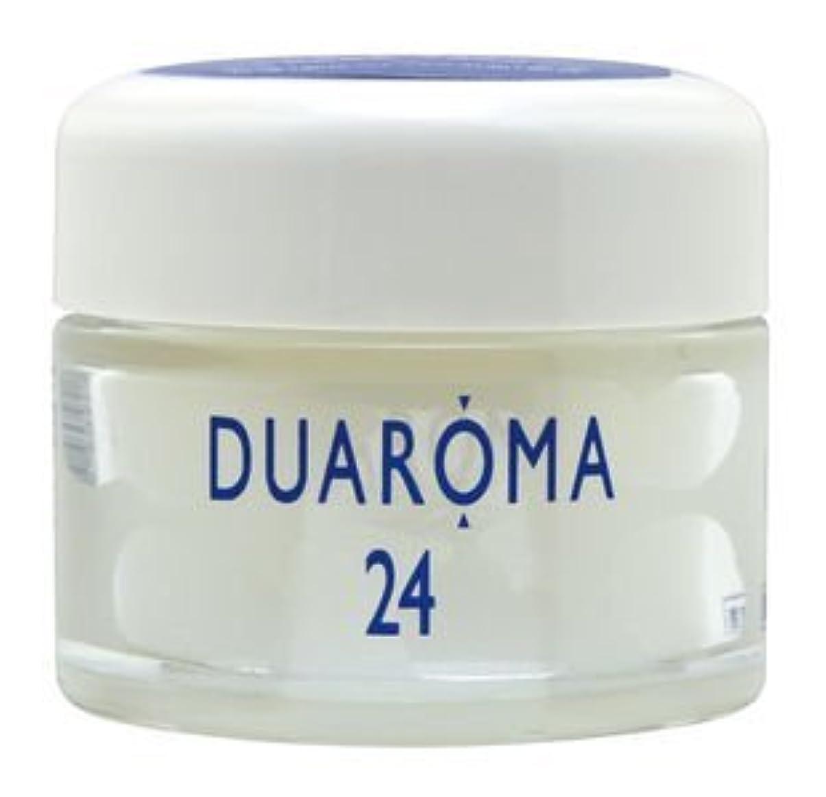 デザート本質的ではないポンペイデュアロマ24薬用クリーム40g×10個                   JAN:4969059909213