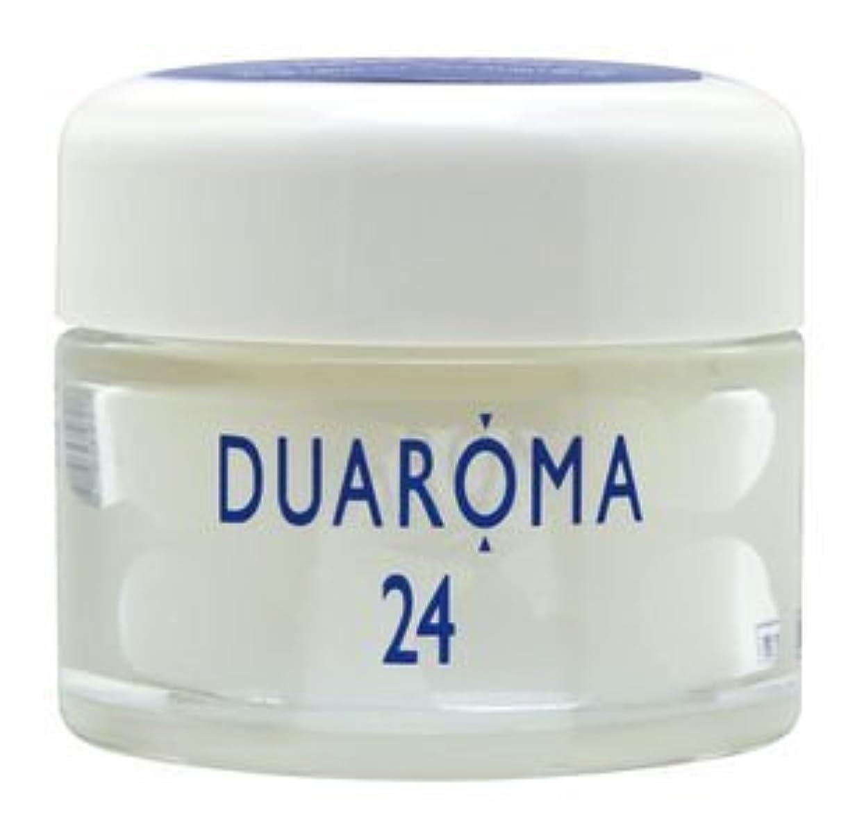 移住する精巧な静かにデュアロマ24薬用クリーム40g×2個                   JAN:4969059909213