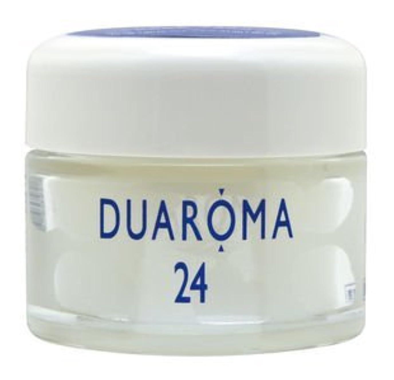 原因ブラウス分配しますデュアロマ24薬用クリーム40g×2個                   JAN:4969059909213