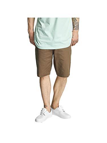 DC Shoes Worker Straight 20.5' - Shorts - Shorts - Männer - 30 - Braun