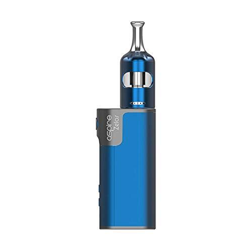 E Cigarette Aspire Zelos 2.0 50W TC Kit with 2500mAh Battery and Nautilus...