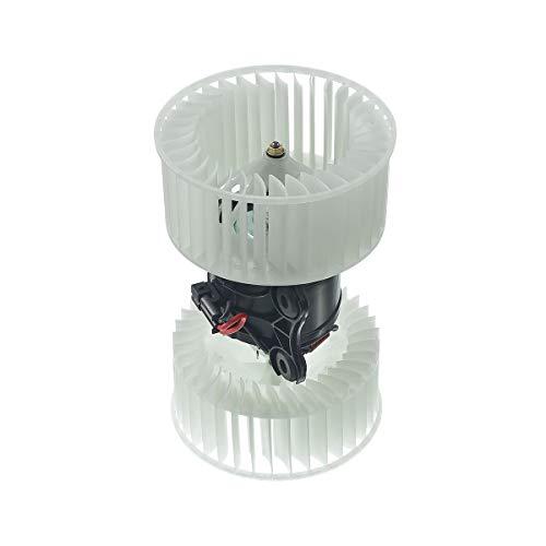 HVAC Blower Motor Assembly for BMW E39 E53 X5 M5 525i 528i 530i 540i
