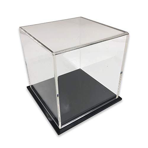 Cubo Transparente  marca 888 Display USA, Inc