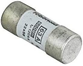 Acv 30.3901 50/AGU Fusibles 50/amp/ères Lot de 4/Multicolore