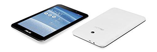 『ASUS ME170Cシリーズ タブレットPC ホワイト ( Android 4.3 / 7inch / Intel Atom Z2520 Dual Core / eMMC 8G ) ME170C-WH08』の4枚目の画像