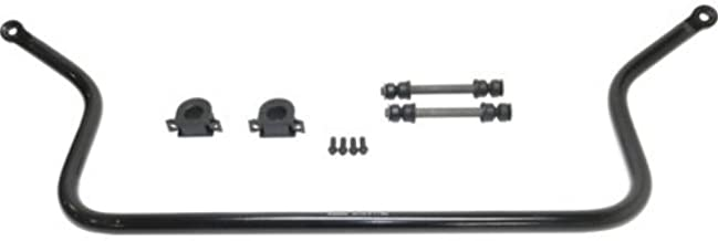 Sway Bar Kit compatible with Chevy Astro/Safari 90-05 Front AWD 29mm Diameter w/End Links and Bushings