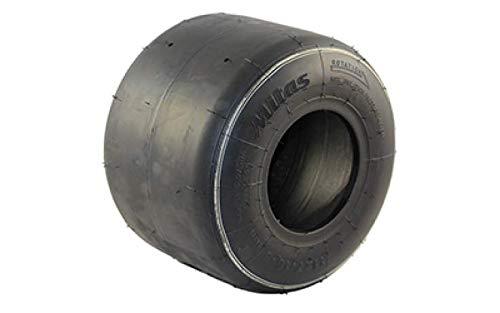 Mitas 16202 Neumático Slick 10/4.50-5 para Moto, Verano