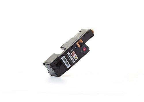 SuppliesOutlet Dell 331-0724 Compatible Toner Cartridge - Magenta - [1 Pack] For Color Laser 1250C Color Laser 1350CNW Color Laser 1355CN Color Laser 1355CNW Color Laser 1755NF
